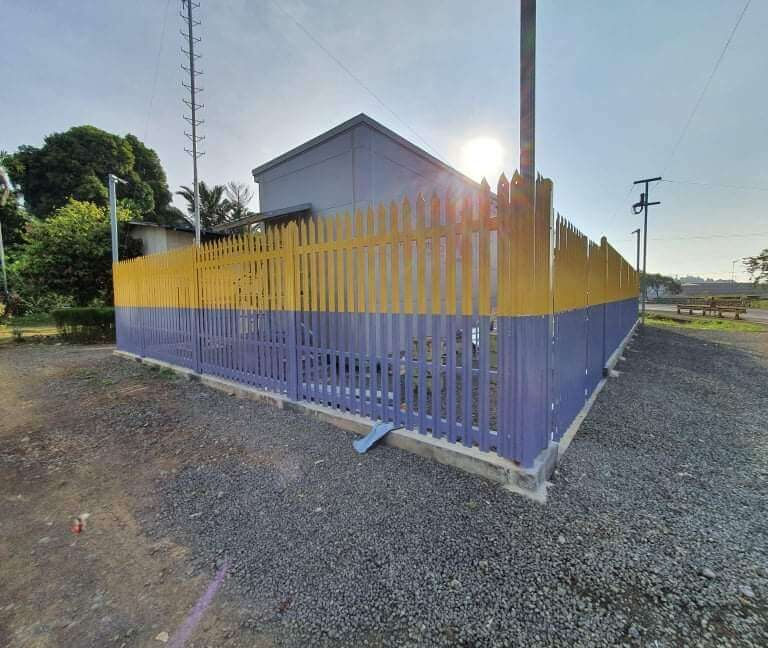 Alotau, Milne Bay Province