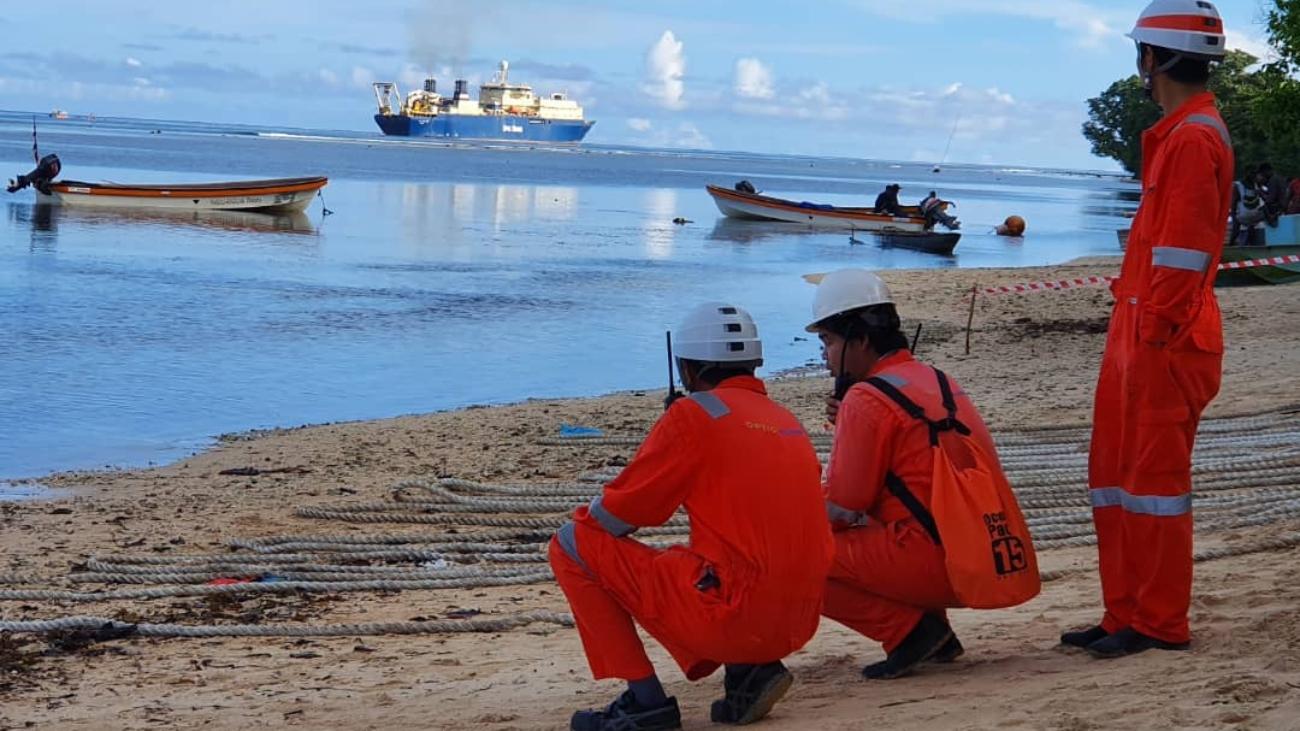 PNG Dataco Lands